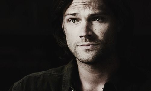 Sam  #Supernatural