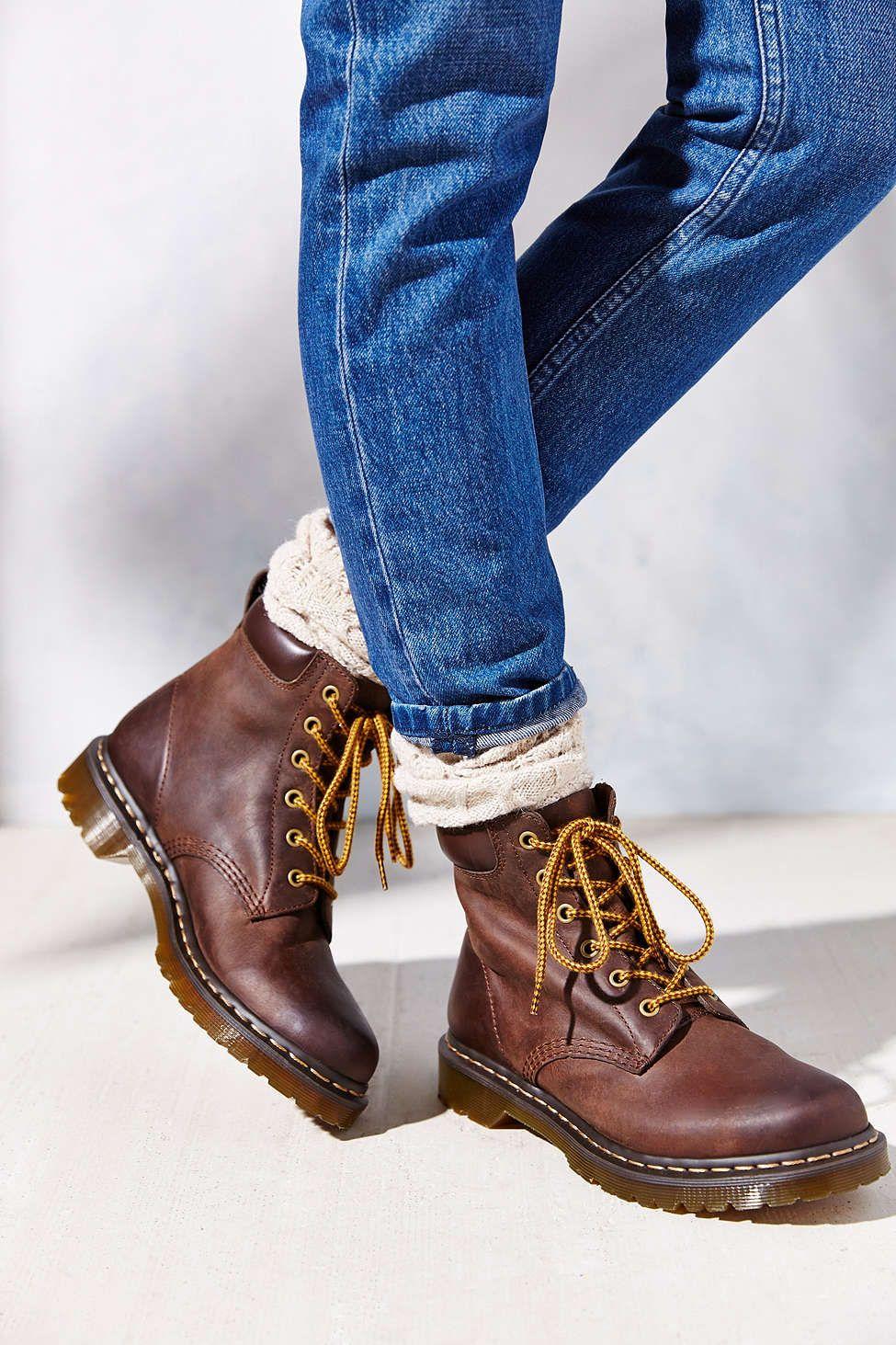 152e63e486c Dr. Martens 939 6-Eye Hiker Boot