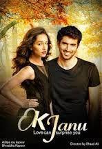 OK Jaanu 2017 Hindi Movie 300MB DVDscr 700MB Download OK Jaanu 300Mbfilm, OK…