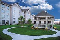 Luxury Amarillo Texas Hotel Suites Amarillo Airport Hotel And