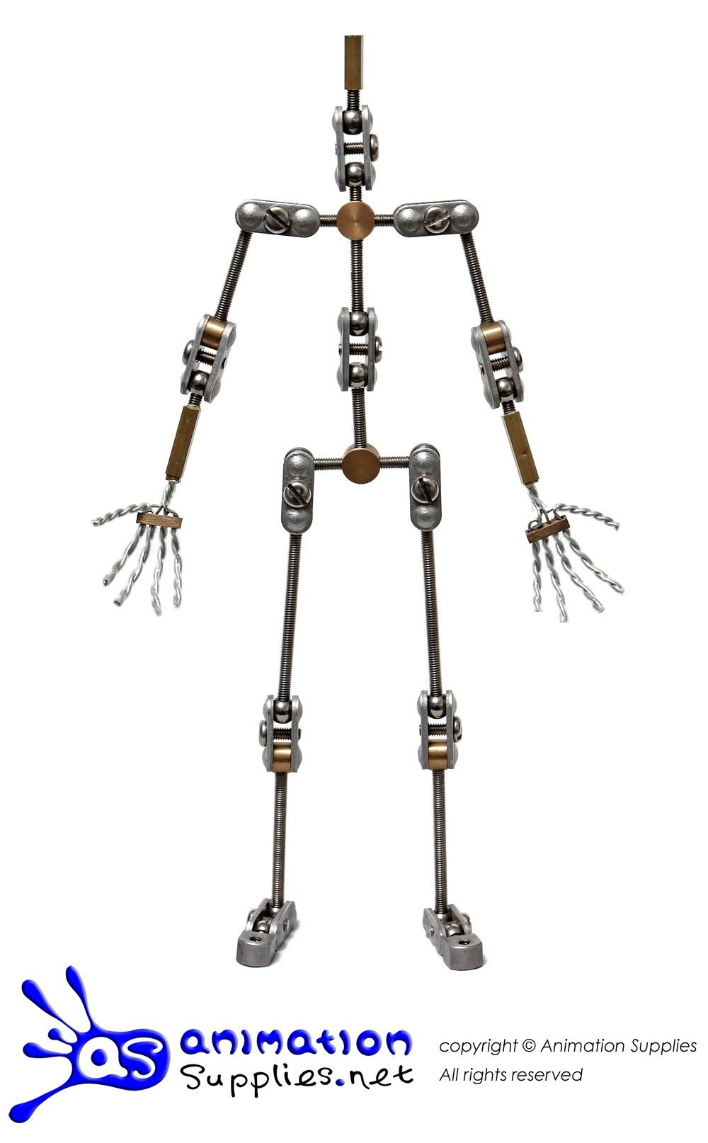 Our 4th generation Standard Armature™ offers exceptional value for ...
