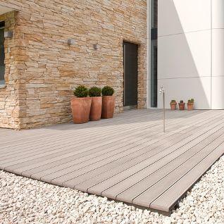 Wpc Terrassenplatten freiraum gestalten relazzo die terrasse mit dem wpc