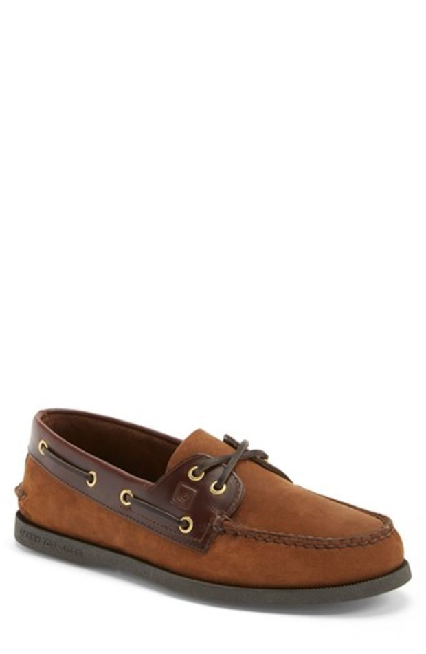 Original' ShoeSwag 'authentic Boat Shoes Men's Sperry cTF13lKJ