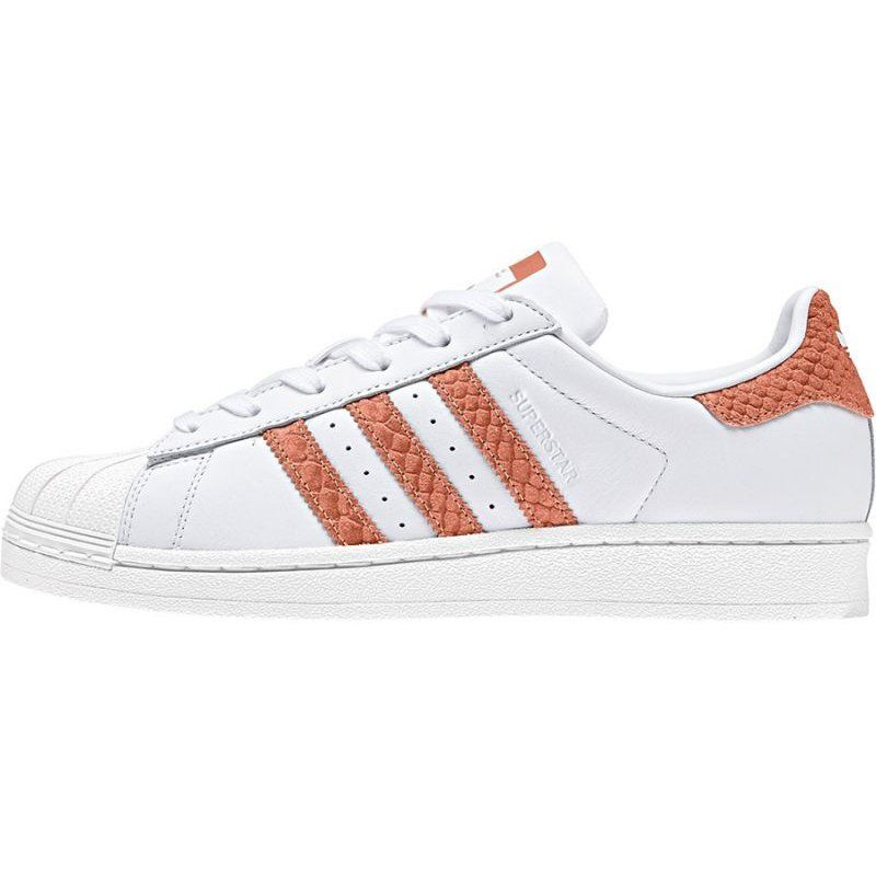 Buty Adidas Originals Superstar W Cg5462 Biale