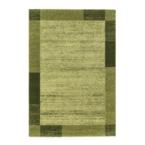 Bowdoin Green Area Rug Longweave Rug Size Rectangle 120 X 180cm