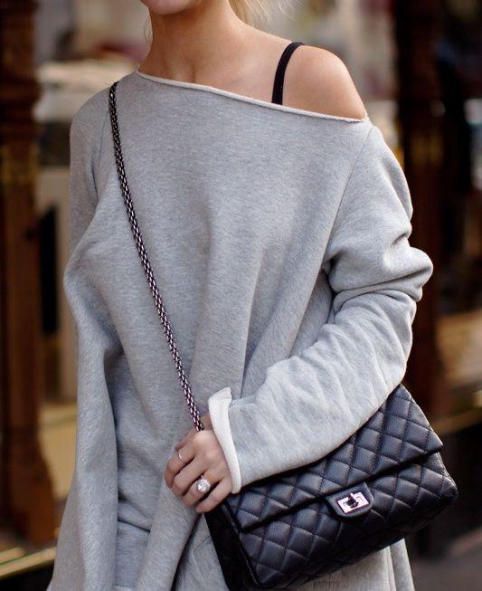 Chanel Reissue Fashion Fashion Week Style