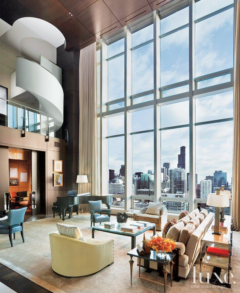 Beautiful Condo Living Rooms: Here You Have Some Of The Best Home Decor Ideas For Your