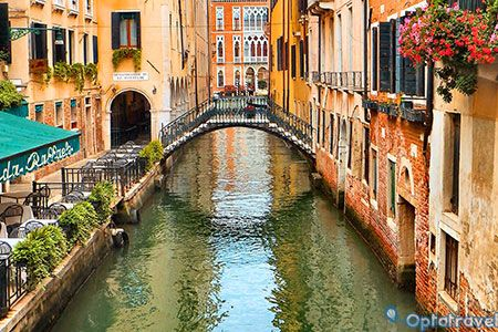 Venezia hotel a due passi da piazza San Marco a 28€ Soggiorno low ...