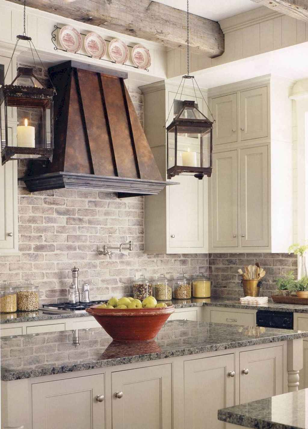 57 best kitchen backsplash makeover ideas farmhouse kitchen cabinets kitchen design rustic on farmhouse kitchen backsplash id=57875
