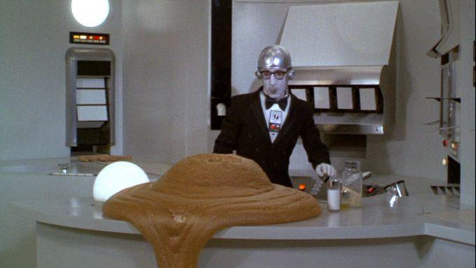 1973's 2173. Sleeper (1973)