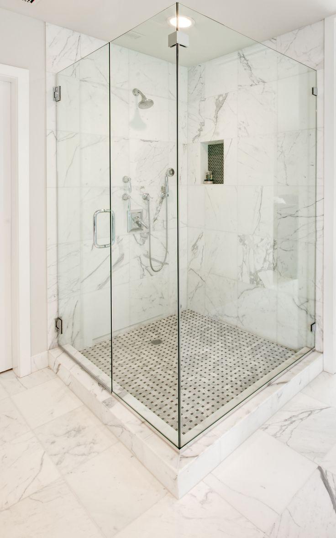 Full Size of Bathroom Tile:shower Floor Tile Ideas Blue Mosaic ...