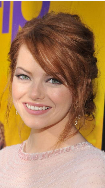 Pin By Christopher Kupcho On Emma Stone Natural Red Hair Trendy Hair Color Red Hair Color