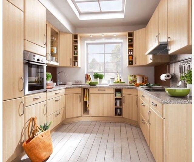 Idea de color muebles cocina | Ideas depa M&B | Pinterest | Cottage ...