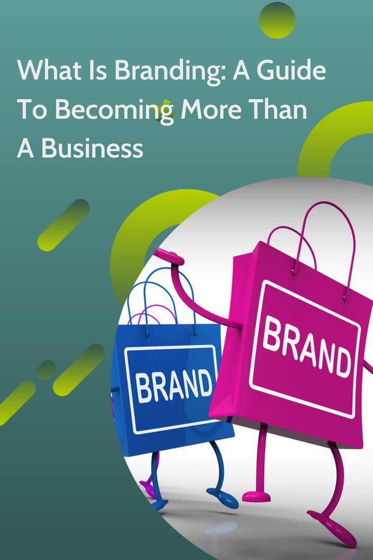 what is branding in business