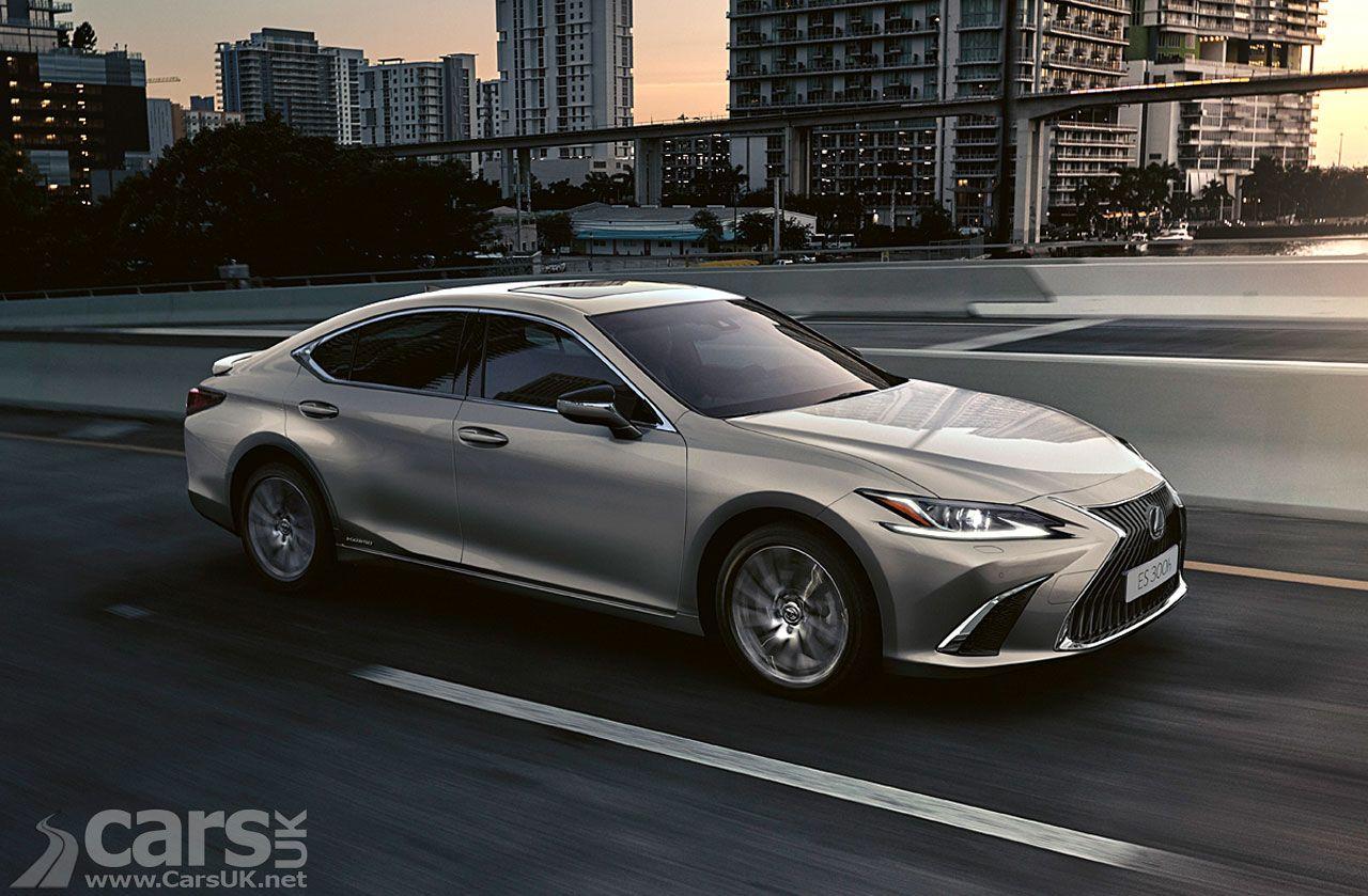 Photo Lexus Es 300h Premium Edition