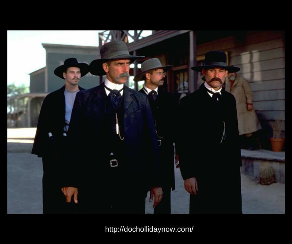 Pin by craigan biggs on tombstone tombstone movie sam