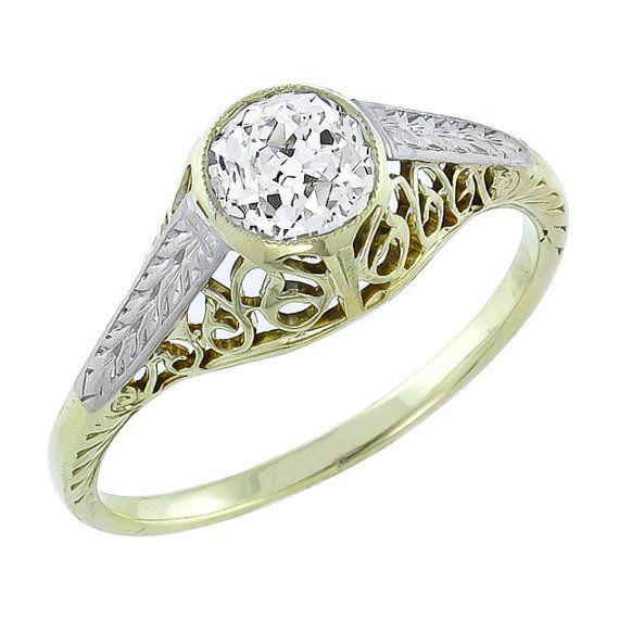 Charlotte York Engagement Ring 48 Engagement Rings Diamond