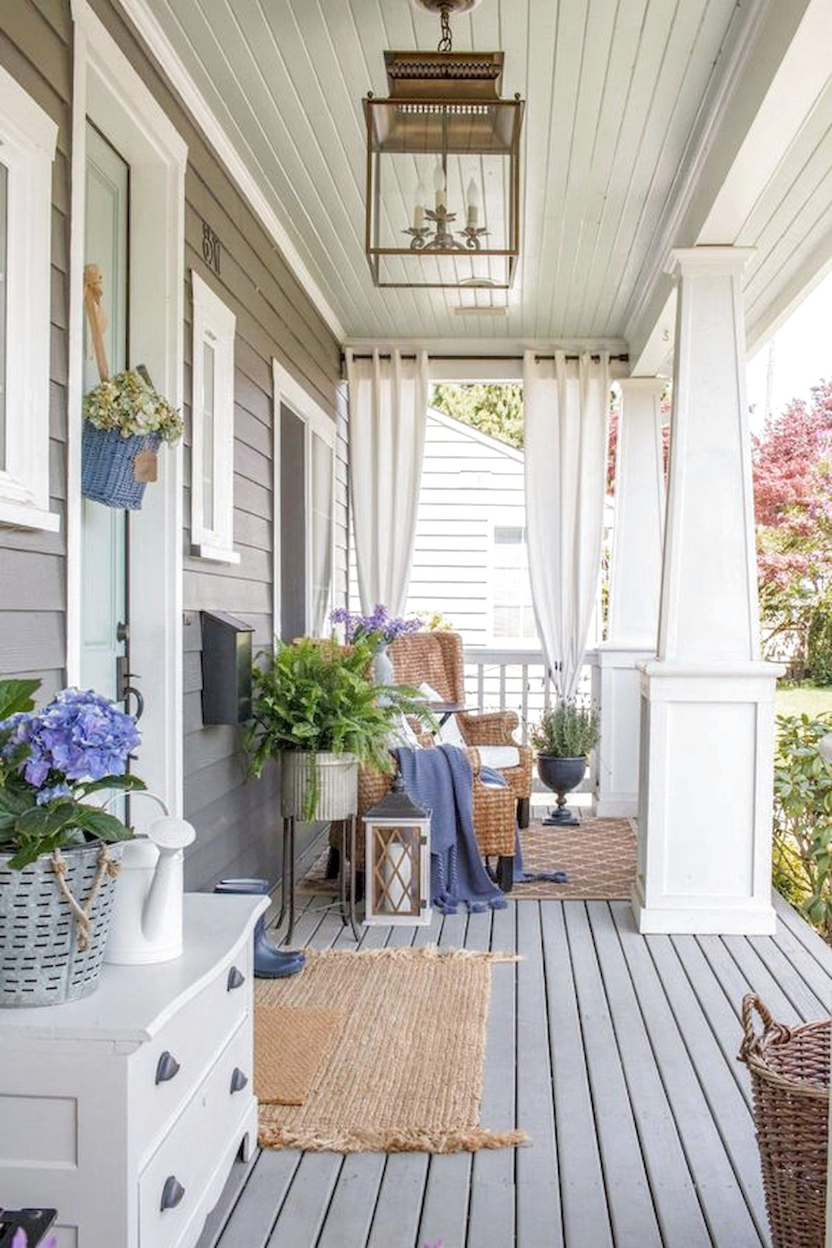 40++ Front porch ideas for small homes info