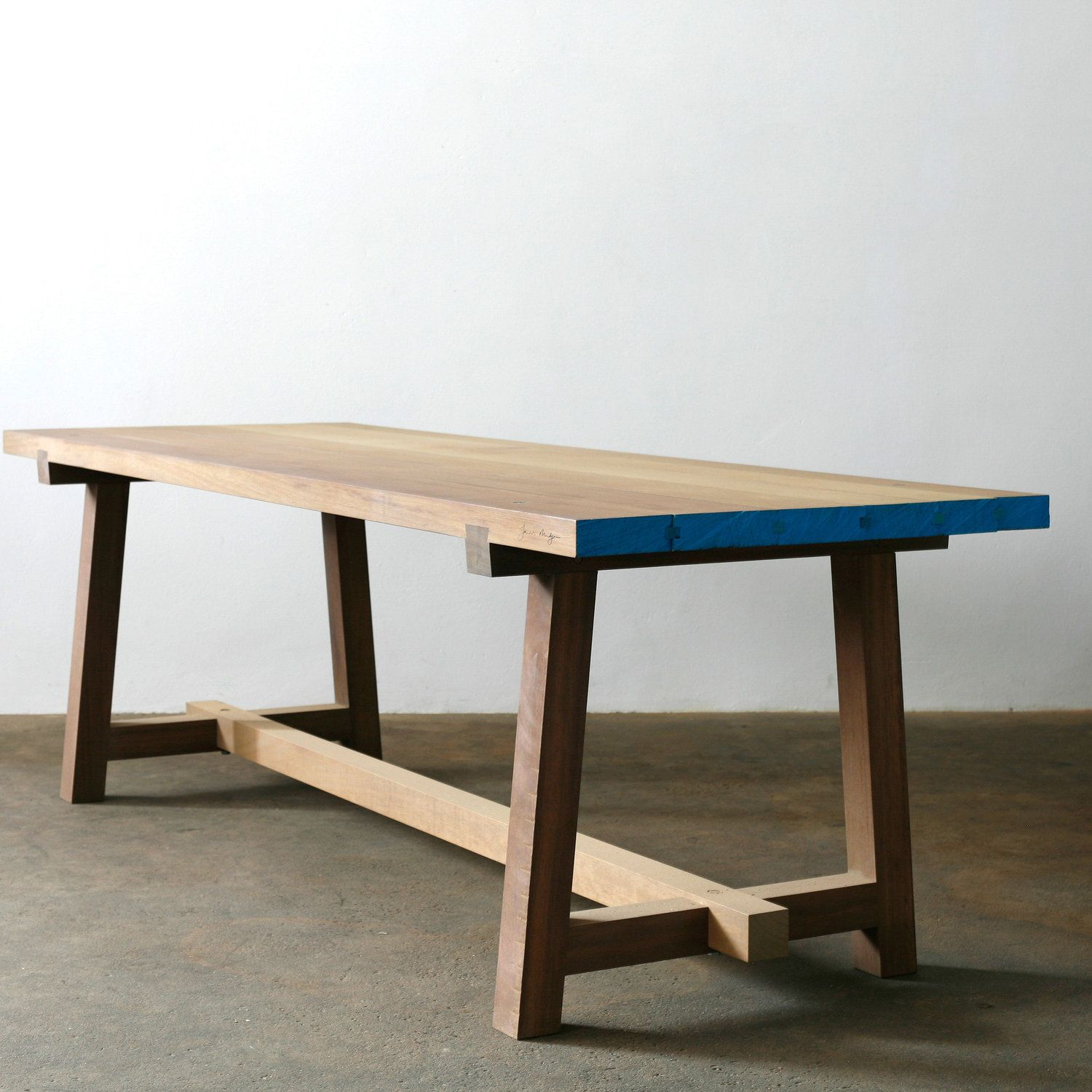 Pin By Kt S On Wood Shop Pinterest Table Furniture Design And
