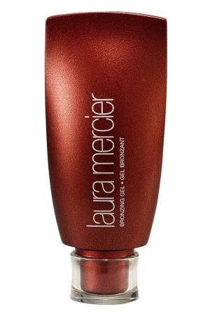 Which Self Tanners Are Worth the Buy?: Laura Mercier Bronzing Gel for the Face, $32