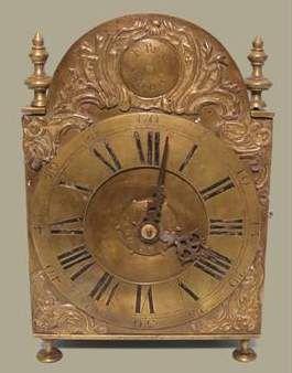 Reparação Restauro Relógios Antigos Lisboa: Março 2012