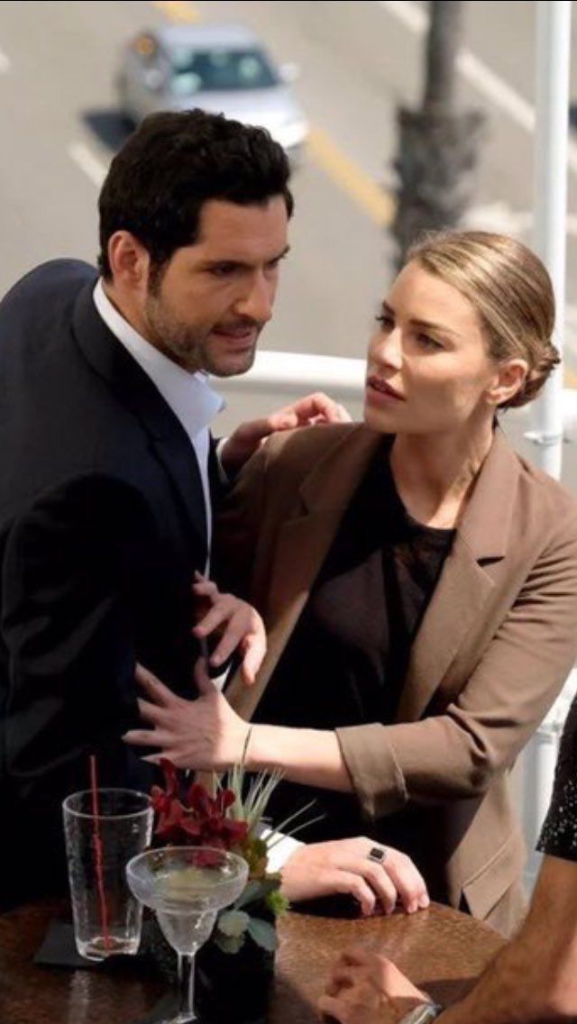 Home Wrecker Lucifer Tom Ellis Lucifer Lucifer Morningstar