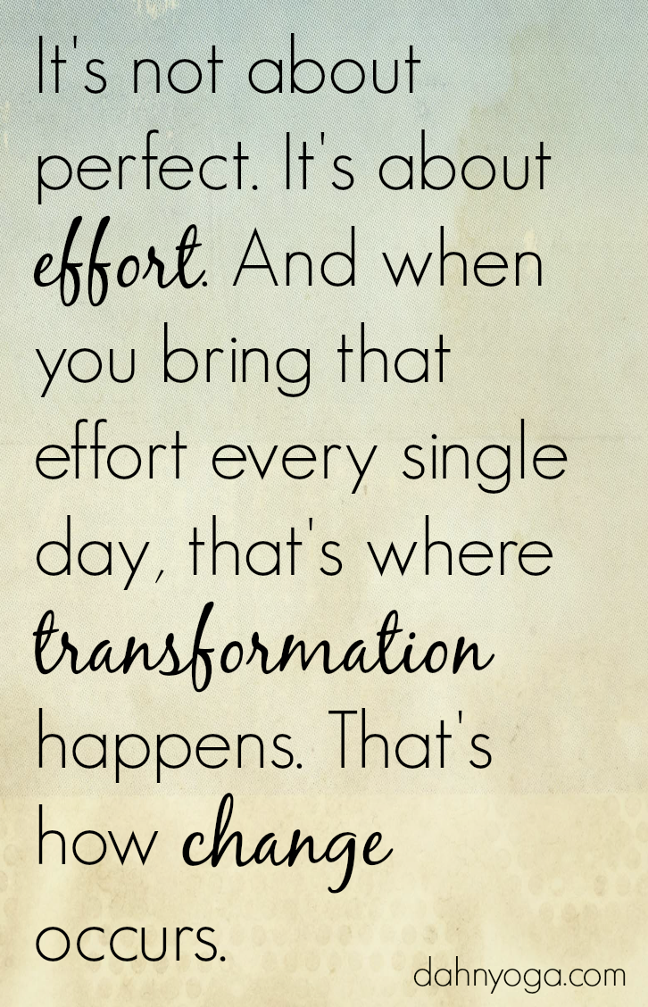 Inspirational Memes About Change : inspirational, memes, about, change, About, Perfect., Effort., #transformation, Motivational, Quotes,, Words,, Inspirational, Words