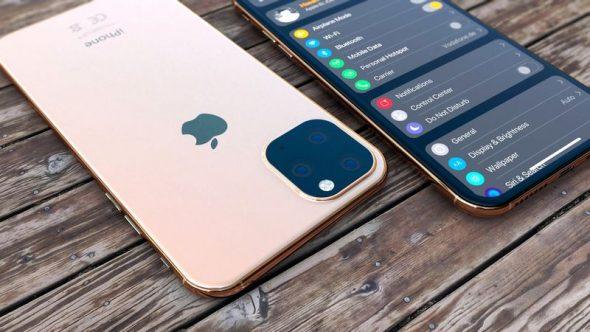 جوالات آيفون 11 الثلاثة تظهر في اللقطات الأكثر وضوحا في مقطع فيديو جديد Iphone Iphone Models New Iphone