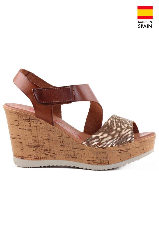 De Wedges Vara Xusandalia Platforma Love InaltaShoe Cu Sandale PuikXZ