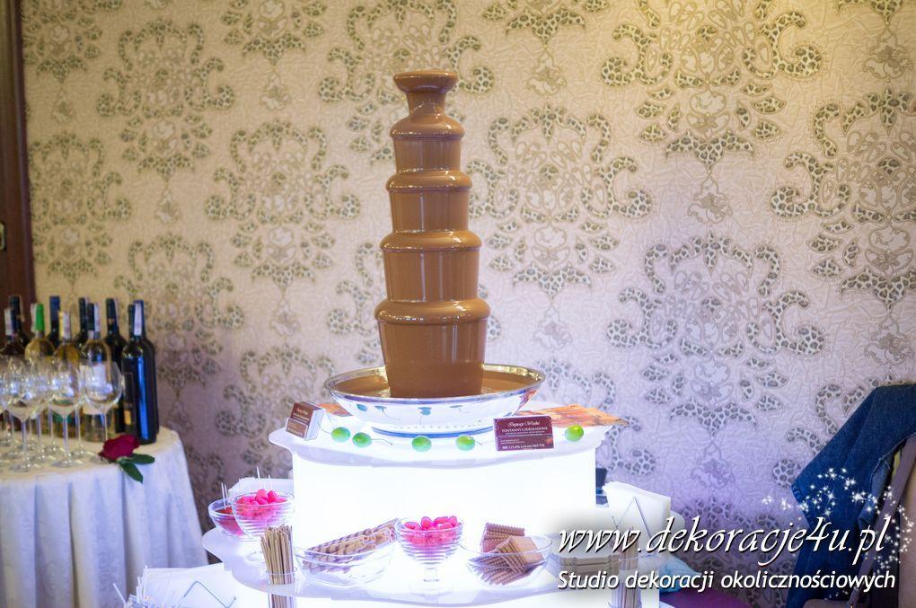 Andersen - czekoladowo - www.inspiracje-weselne.pl