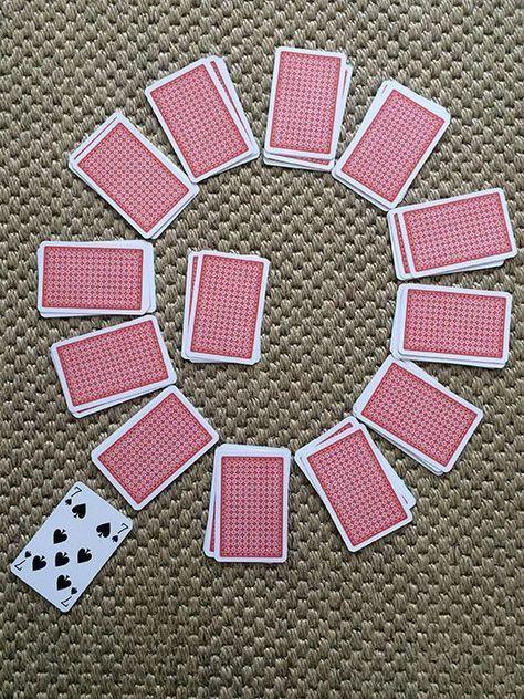 Photo of Uhr Kartenspiel