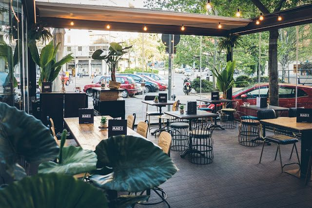 Pin En Restaurantes Bares Y Cafeterias