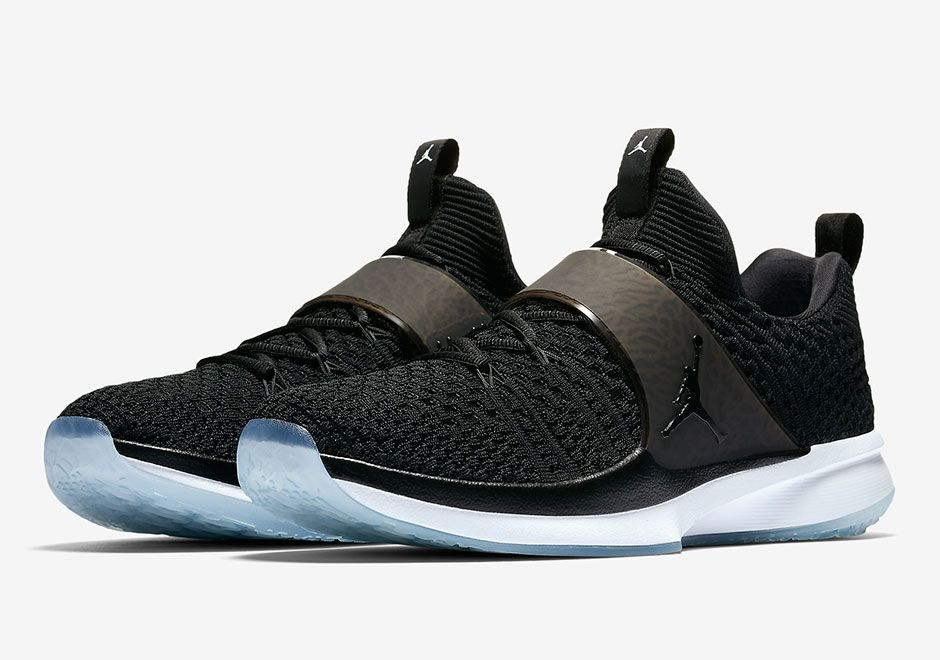 Jordan Trainer 2 Flyknit - 2 Colorways for Summer 2017 | SneakerNews.com. Basketball  ShoesSports ...