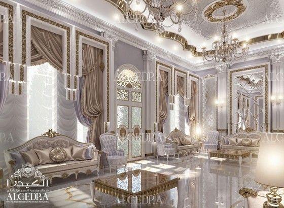 Majlis Interior Design Villa Interiors Pinterest