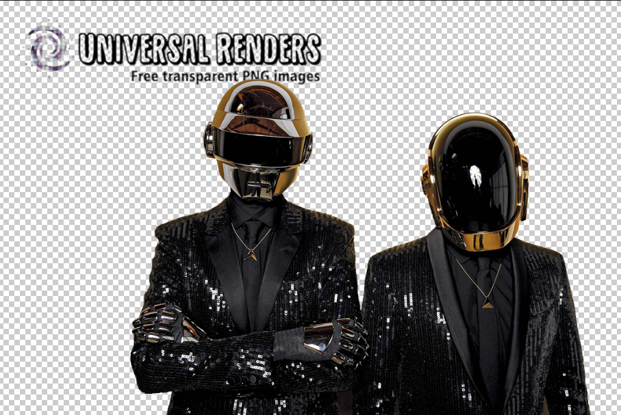 Daft Punk Render Png Transparent Image Universalrenders Com Daft Punk Vi League Of Legends Punk