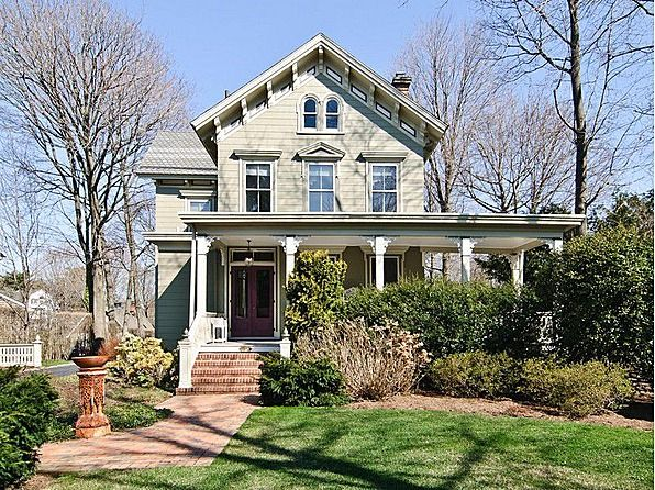 1876 Italianate Garden City Ny 1 380 000 Old House Dreams