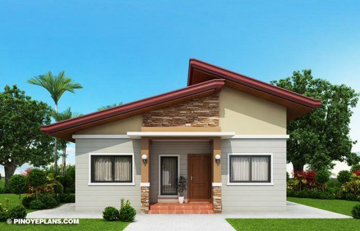 Pin on Bungalow House Floor Plans