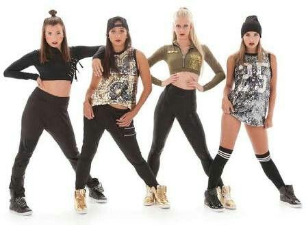 c15901a409c20 Hip hop. Cursos De Baile