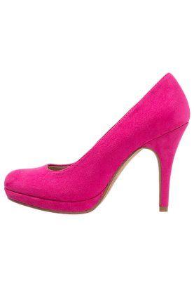 fa66b44ccbec Tamaris Escarpins - pink - ZALANDO.FR | Style | Escarpins, Escarpin ...