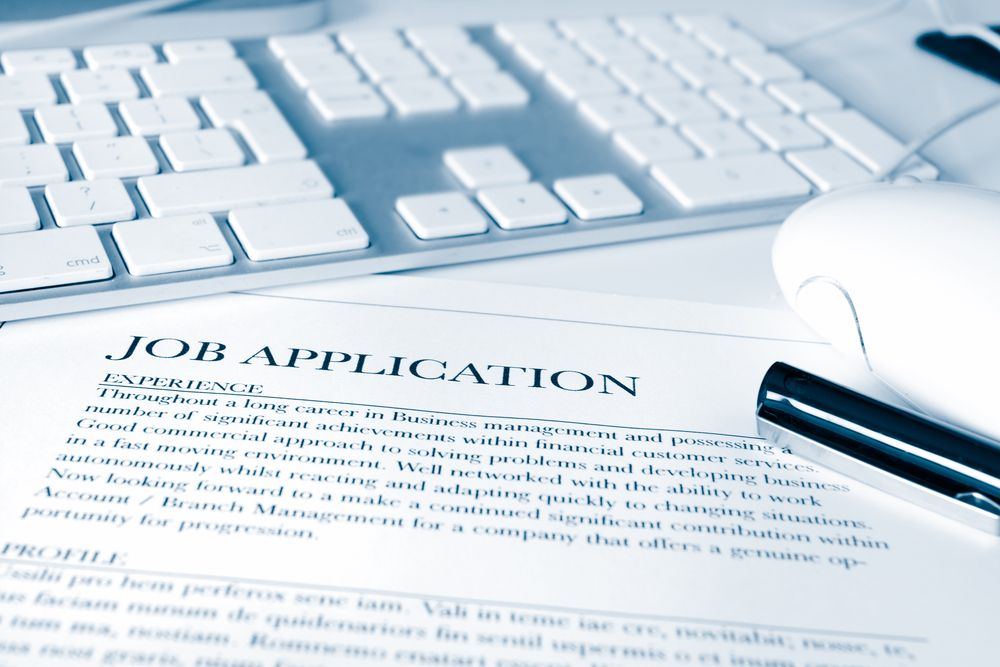 Strategies For Conquering Online Job Application Systems