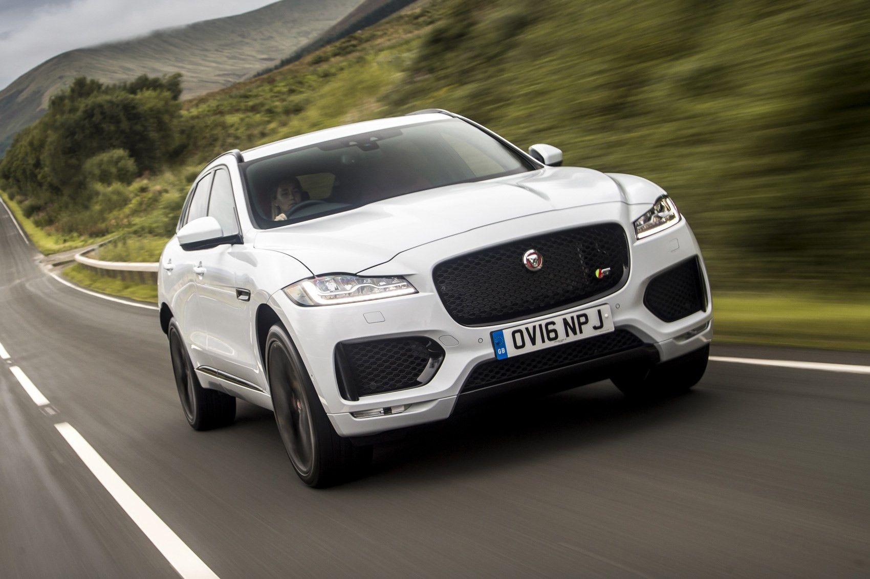 2020 Jaguar Suv Check more at
