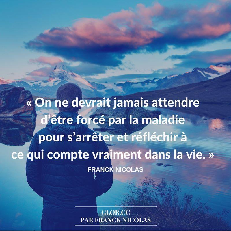 Franck Nicolas Fp Règles De Vie Pensées Positives