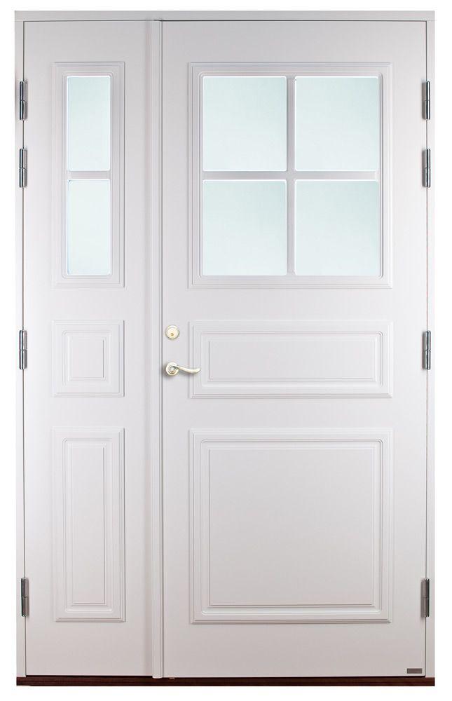 Underbar Lurs Dörr - Ytterdörrar - Ekeby 1,5 dörr | Husfasad/tak i 2019 KR-96
