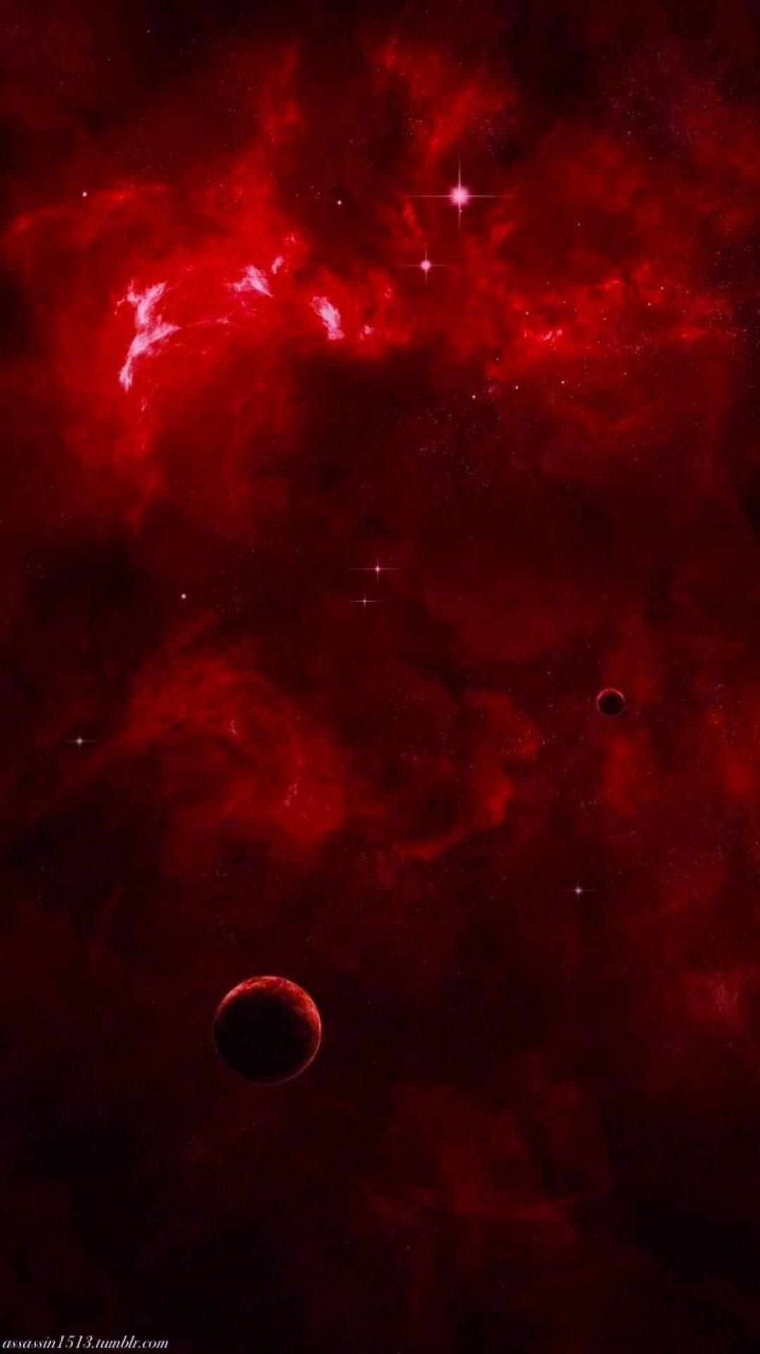 Red Aesthetic Iphone Android Iphone Desktop Hd Backgrounds Wallpapers 1080p 4k 102277 Hdwallpa Nebula Wallpaper Red Colour Wallpaper Red Wallpaper