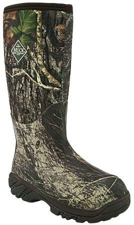 Muck Boots Arctic Pro Camo Mossy Oak Women's | My Women Fashion ...