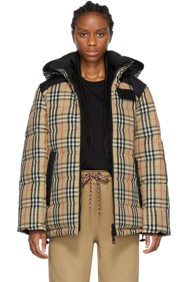 Burberry for Women SS21 Collection