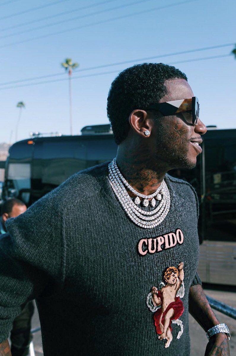 Repost From Gucci Mane Wearing Dolce Gabbana Dgcelebs Dgmen Gucci Mane Insta Fashion Menswear