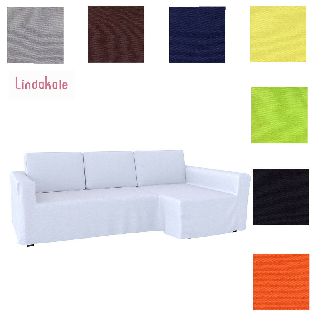 Ikea Manstad Sofa Bed