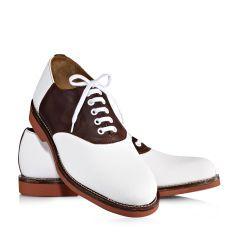 Henley II Saddle Shoe - Ralph Lauren Casual - RalphLauren.com