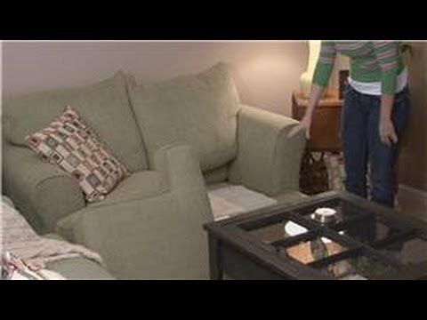 Housekeeping Tips How To Keep Couch Cushions From Slipping Youtube With Images Diy Couch Cushions Couch Cushions Cushions On Sofa